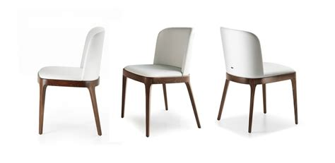 Poltroncine Moderne Calligaris : Sedie Moderne In Cuoio Pelle Ed Ecopelle