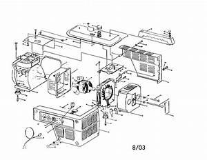 Coleman Wiring Diagram 534050