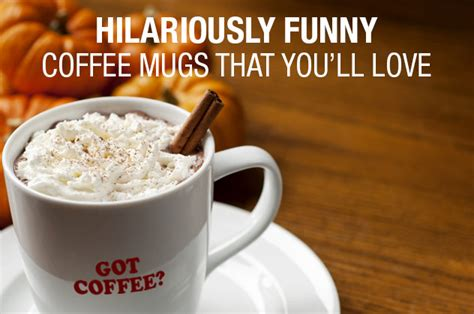 I can't espresso how much you bean to me. 27 Personalized Funny Coffee Mug Sayings