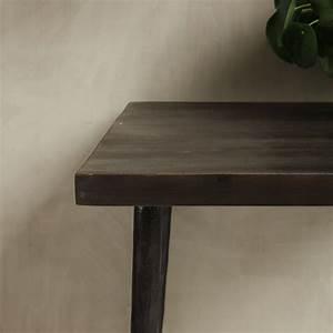 House Doctor Tisch : house doctor slated 2 person spisebord spiseborde bobo ~ Frokenaadalensverden.com Haus und Dekorationen