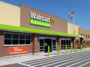 Walmart Grocery Online Pick Up