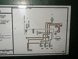 351 Windsor Vacuum Lines