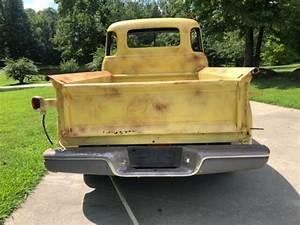 1953 Chevrolet Truck 5