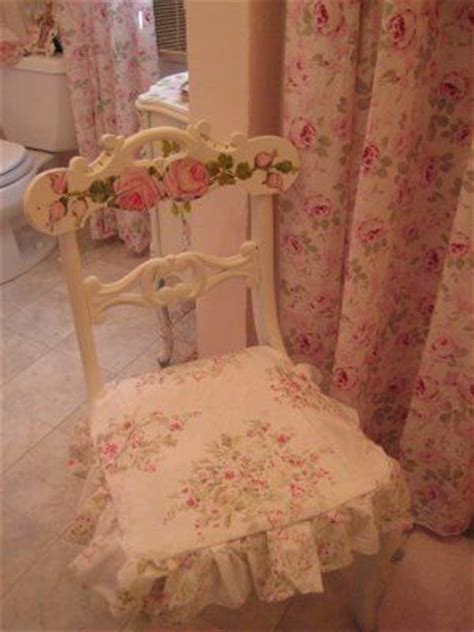 simply shabby chic bathroom pinterest the world s catalog of ideas