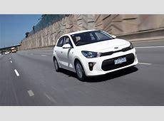 2017 Kia Rio pricing and specs photos CarAdvice