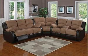 microfiber sectional sofa with chaise and recliner tedx With microfiber sectional sofa with chaise and recliner