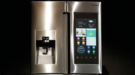fridges   future bt