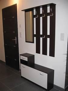 Porte Manteau Entrée : meuble d entr e porte manteau et chaussures id es de ~ Melissatoandfro.com Idées de Décoration