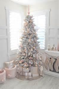 kara 39 s ideas blush pink vintage inspired tree tree challenge 2016 kara