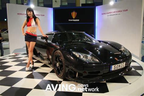 koenigsegg korea koenigsegg to present its super car koenigsegg ccr