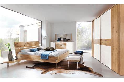 Thielemeyer Schlafzimmer Loft Eiche Massiv  Möbel Letz