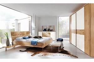 Eiche Massiv Möbel : thielemeyer schlafzimmer loft eiche massiv m bel letz ihr online shop ~ Frokenaadalensverden.com Haus und Dekorationen