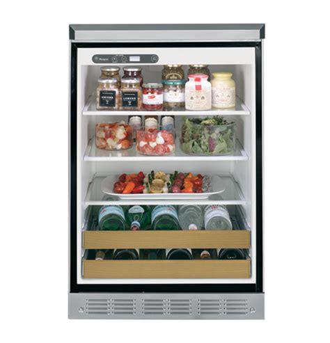 zdodhss monogram outdoorindoor refrigerator module monogram appliances