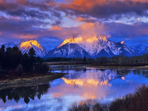 Grand Teton National Park — Complexmania