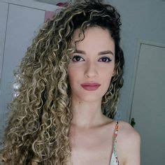 spiral perm Permed hairstyles Hair beauty: cat Hair