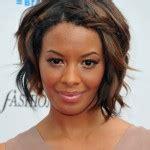 8 Stunnning 2013 Black short hairstyles : Woman Fashion