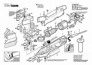 Bosch Pvs-280-a