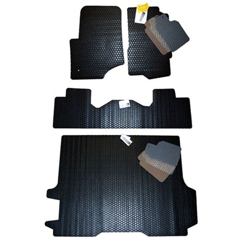 cadillac srx floor mats cadillac srx all weather floor mat 2004 2016 custom made