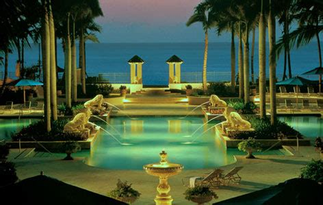 San Juan, Puerto Rico - Meeting and Event Space at The ...