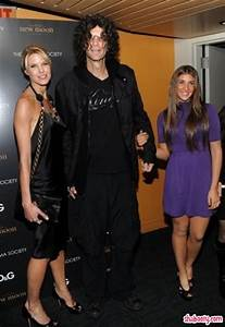 Pin Howard Stern Daughters on Pinterest