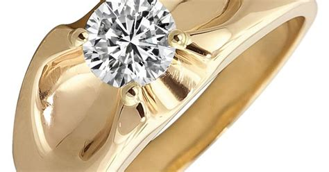 weeding ring custom solitaire diamond jewelry discover the beautiful