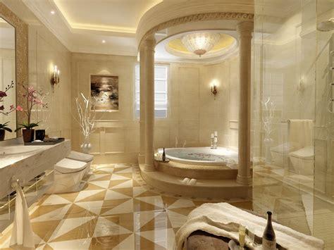 beautiful ceramic tile  luxury bathroom  ideas