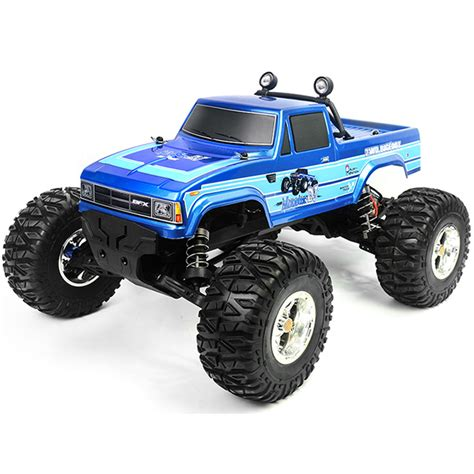 Add this game to your web page. BFX 1/10 2.4G RWD RC Car Electric Brushed Off-Road Monster Truck RTR Model   Alexnld.com