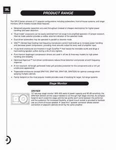 Pdf Manual For Jbl Subwoofer Sub 12