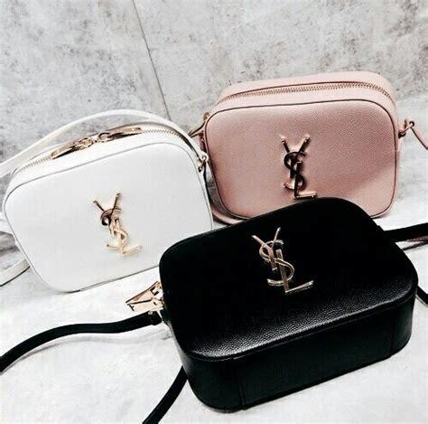 yves saint laurent bags  trendy girls