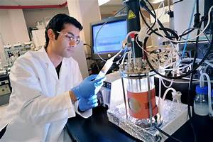 Chemical engineering among research areas at UA ranked ...