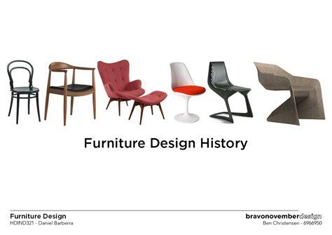 ben christensen design stage  furniture design history