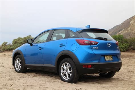 2016 Mazda Cx 3 Mpg by 2016 Mazda Cx 3 Drive Of 31 Mpg Small Sporty Crossover