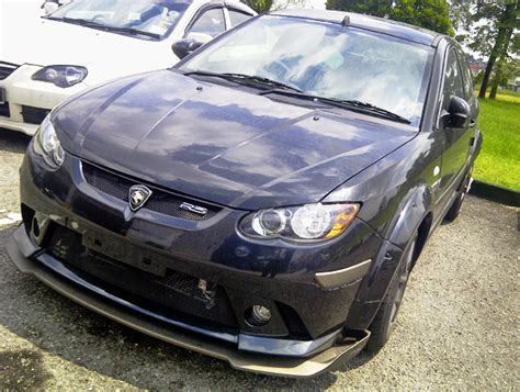 Satria Neo Cps With R3 Accessories