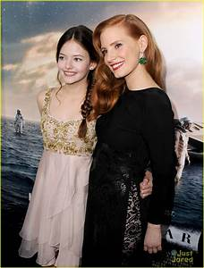 Mackenzie Foy Calls 'Interstellar' Co-Star Matthew ...