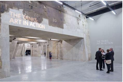 gallery of the tanks open tate modern herzog de meuron 7