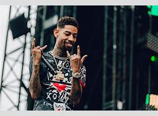 PnB Rock going on another 'Catch These Vibes' tour in 2018