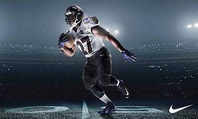 Nfl Football Wallpapers Cool Players Nike