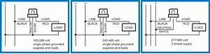 208v Photocell Wiring Diagram