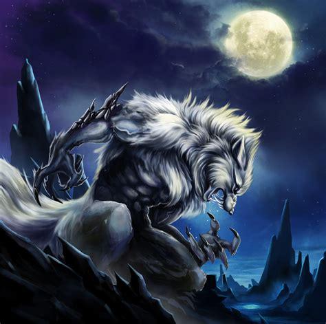 Good Vs Evil Images Wolfman By Shikazan On Deviantart