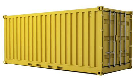 How Much Does A Shipping Container Cost? Shipping