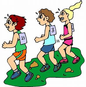 Cross Country Running Clipart | Clipart Panda - Free ...