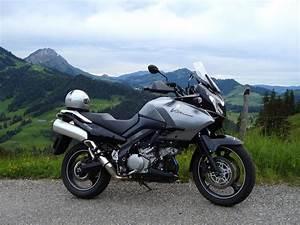 Suzuki V Strom 1000 Avis : 2002 suzuki dl 1000 v strom moto zombdrive com ~ Nature-et-papiers.com Idées de Décoration