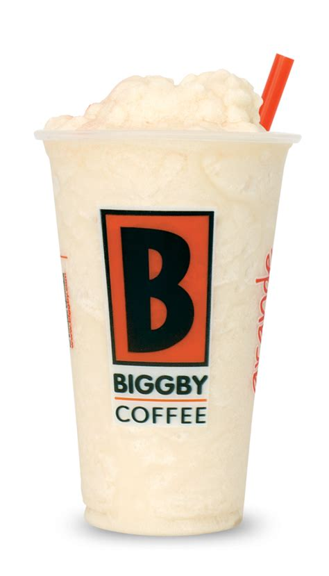 Biggby Nutrition Coconut Milk – Besto Blog