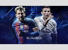 موعد الكلاسيكو الودي بين برشلونة وريال مدريد 2017