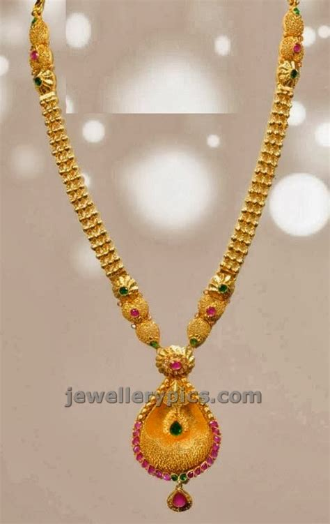 jewellery design pictures shimmering gold haram designs