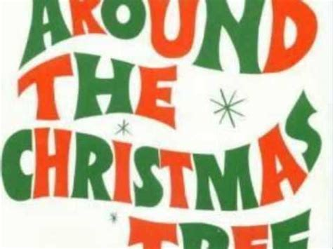 rockin around the christmas tree brenda lee cover song