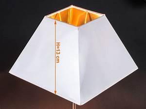 Lampenschirme Für Tischlampen : hochwertiger weiss goldener lack lampenschirm f r tischlampen nachttischlampen ebay ~ Whattoseeinmadrid.com Haus und Dekorationen