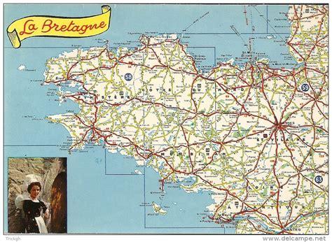 catalogue cuisine carte de bretagne nord michelin arts et voyages