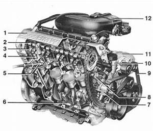 Bmw Engine Diagram    Bmw 3  E46  Engine Diagrams    Part