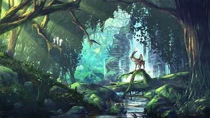 Ghibli Studio Wallpapers Backgrounds Wiki Cartoon Desktop